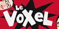 le blog du Voxel