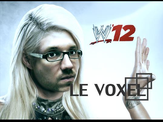 test de WWE '12
